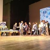Gala Invatamantului Bacauan 3 dec 2012