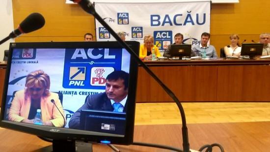 conferinta presa ACL Bacau