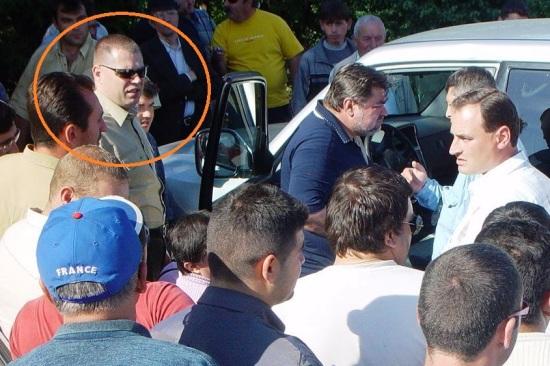 Campania din 2004