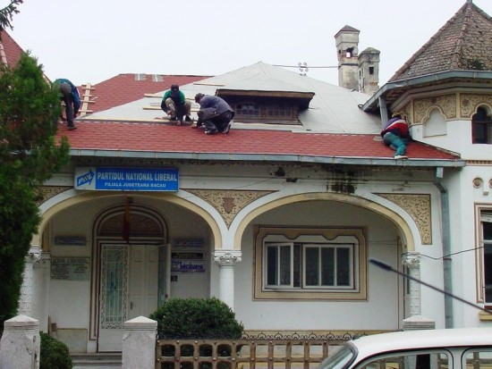 Casa Cancicov