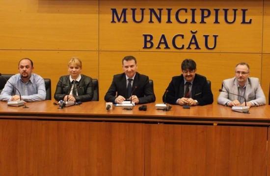 delegatie