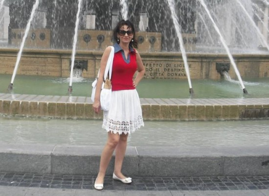 Carmen Carleta Bodea
