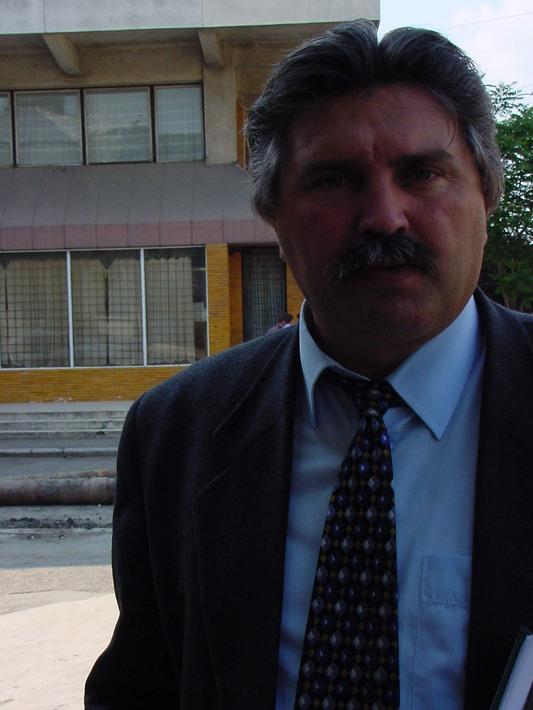 Ion Rauta